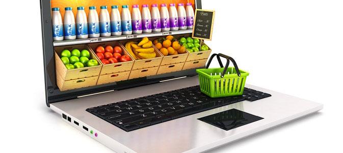 eCommerce Prodotti Tipici